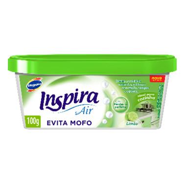 Evita Mofo Inspira Air Limão 100g