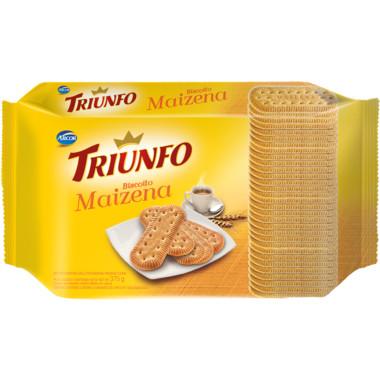 Biscoito Triunfo Maizena 375g
