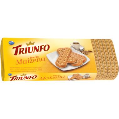 Biscoito Triunfo Maizena 200g