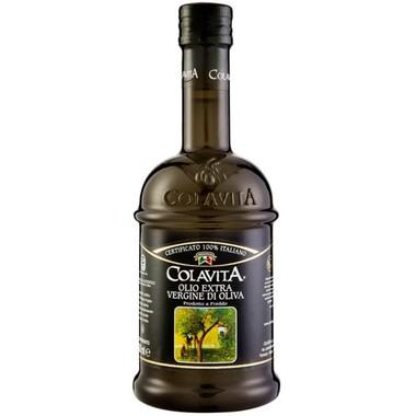 Azeite de Oliva Colavita Itália Extra Virgem 500ml