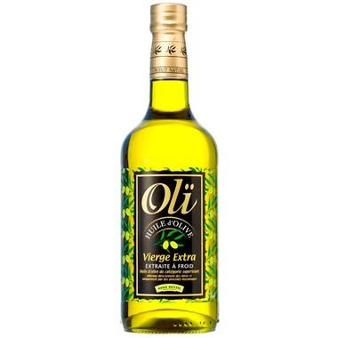 Azeite de Oliva Colavita Francês Extra Virgem 750ml
