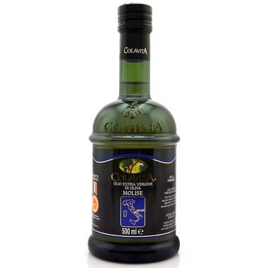 Azeite de Oliva Colavita Molise Azeitonas Regionais Extra Virgem 500ml