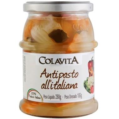 Antipasto Italiano Colavita 280g