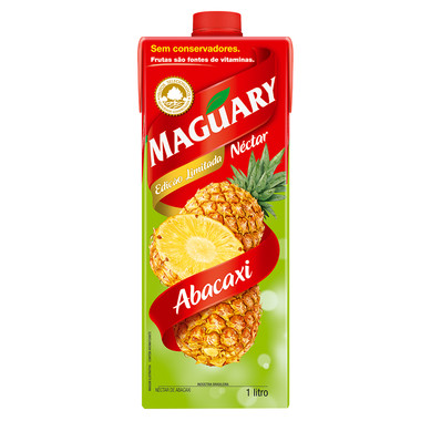 Néctar Maguary Abacaxi 1L
