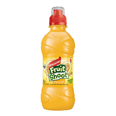 Suco Maguary Fruit Shoot Maracujá  275ml