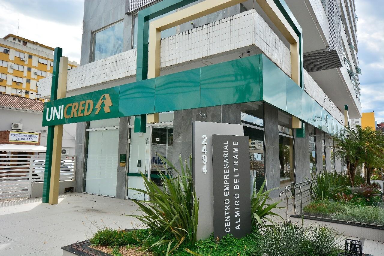Unidade de Negócios Santa Maria-GIODA ARQUITETURA E PUBLICIDADE