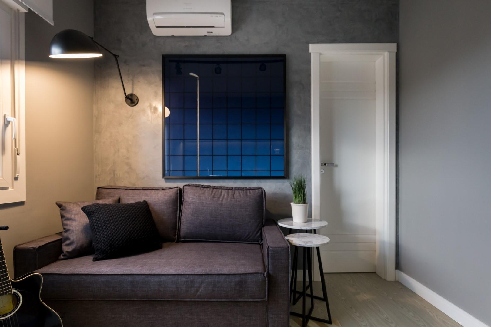 Apartamento 4 - Escritório-LUCIANA NUNES ARQUITETURA