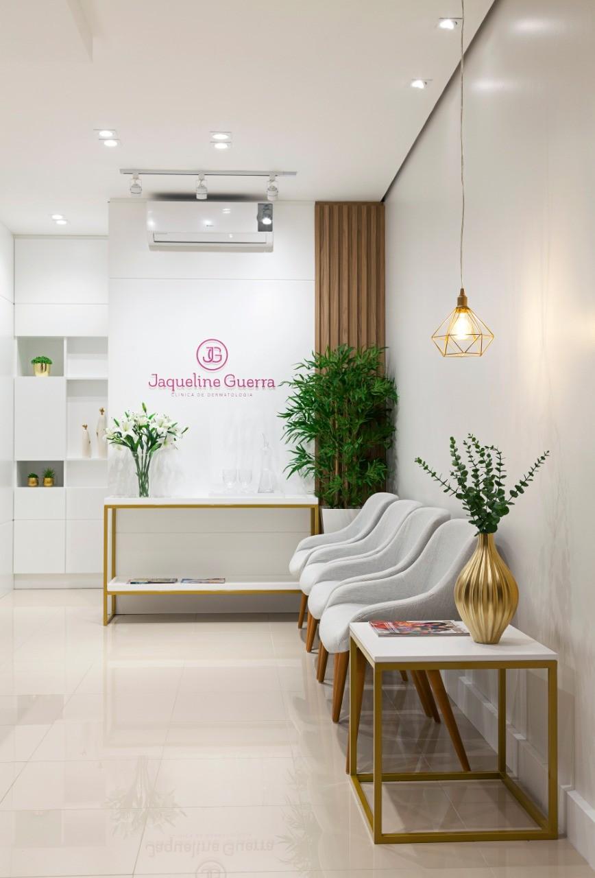 Consultório de Dermatologia-PERERA ARQUITETURA E ENGENHARIA