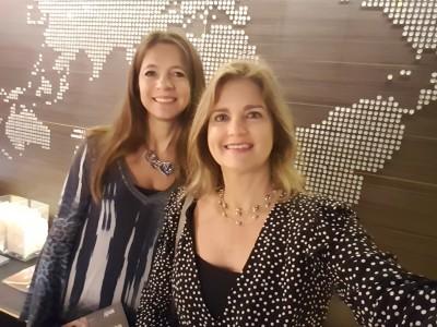NINA & GIANE ARQUITETURA