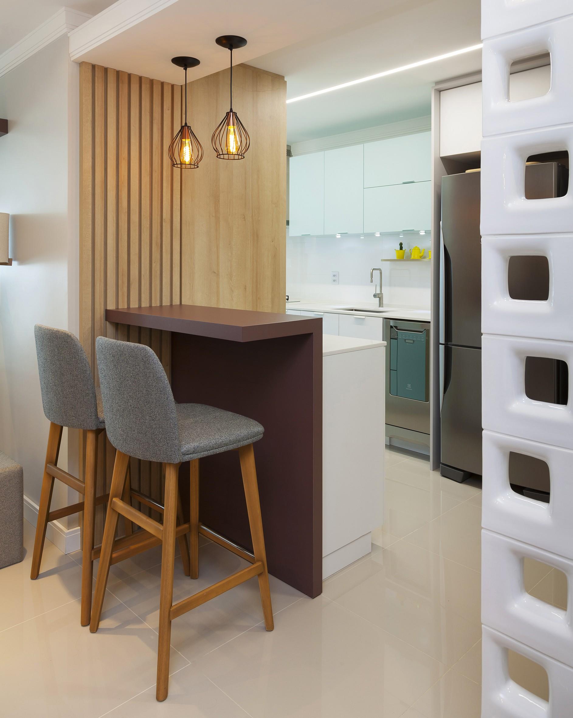 Cozinha MMZ-A84 STUDIO