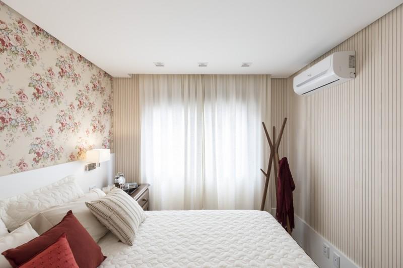 Dormitório de Hóspedes-PURA!ARQUITETURA