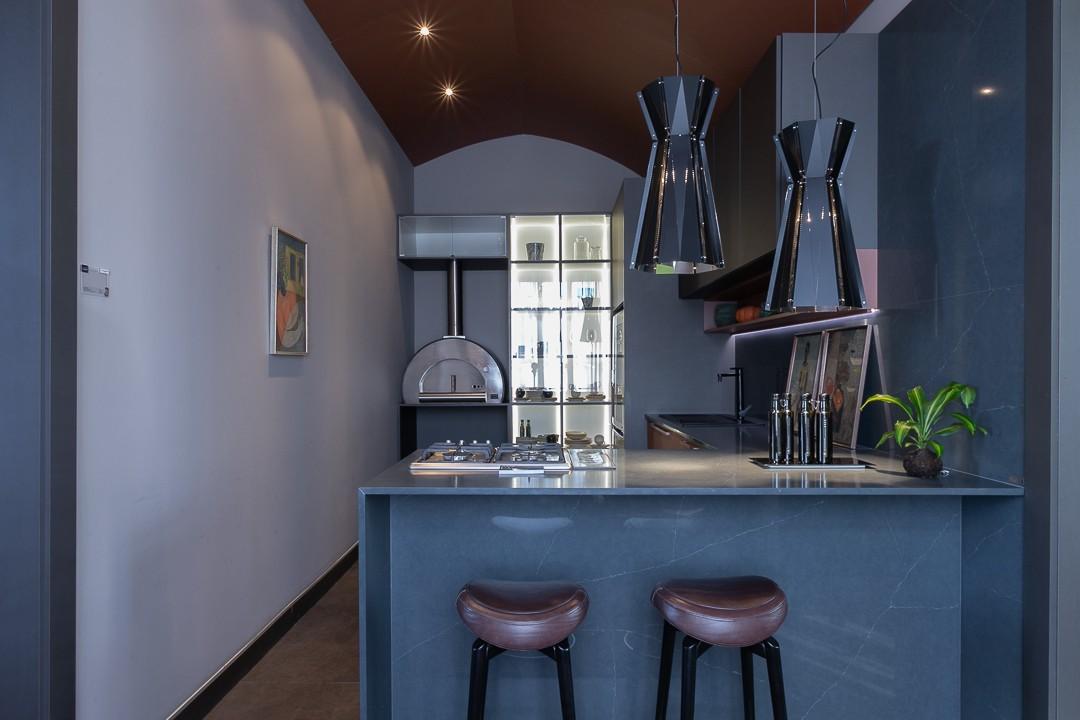 COZINHAS - Apartamento Singular-ACLAENE DE MELLO