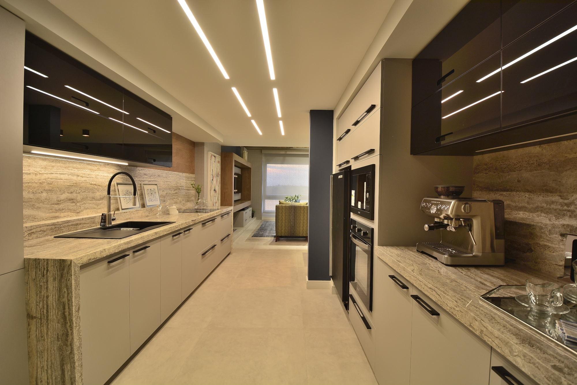 Mostra Elite Design - Cozinha-MARCELO MINUSCOLI - PROJETOS PERSONALIZADOS