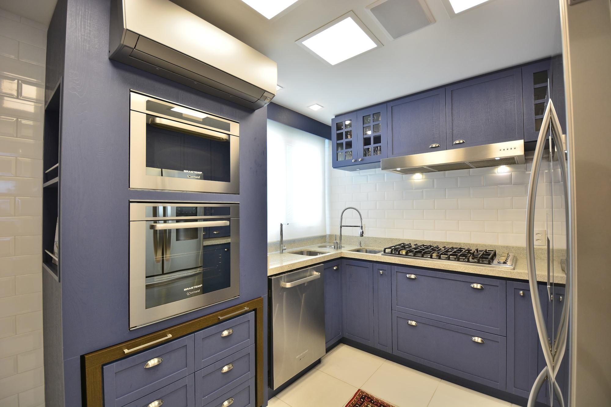 Cozinha MP-CAROLINE ANDREOLLI ARQUITETURA