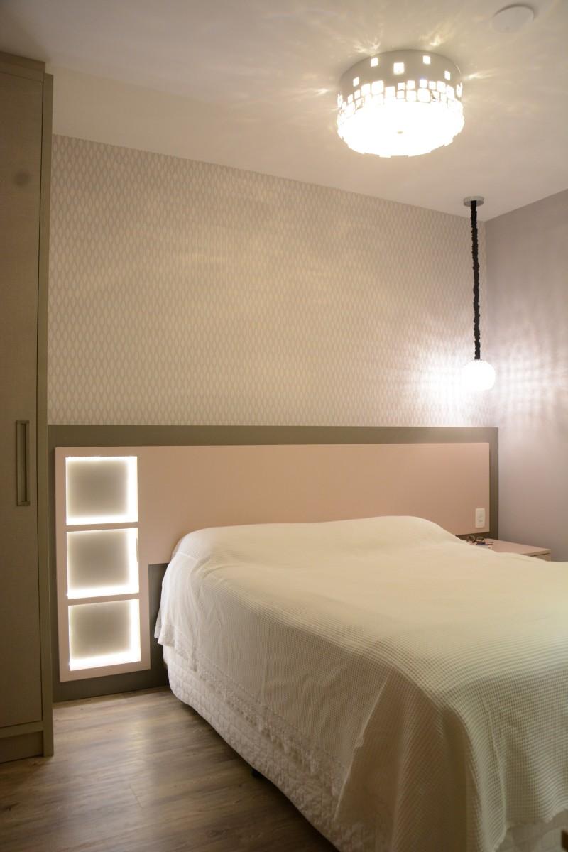 QUARTOS - Dormitório JG-ROMA PROJETOS