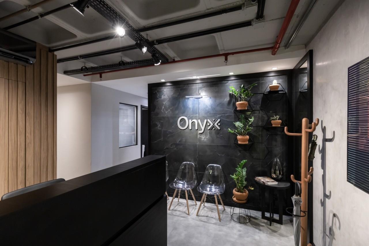 Onyx - Recepção-LUCIANA NUNES ARQUITETURA