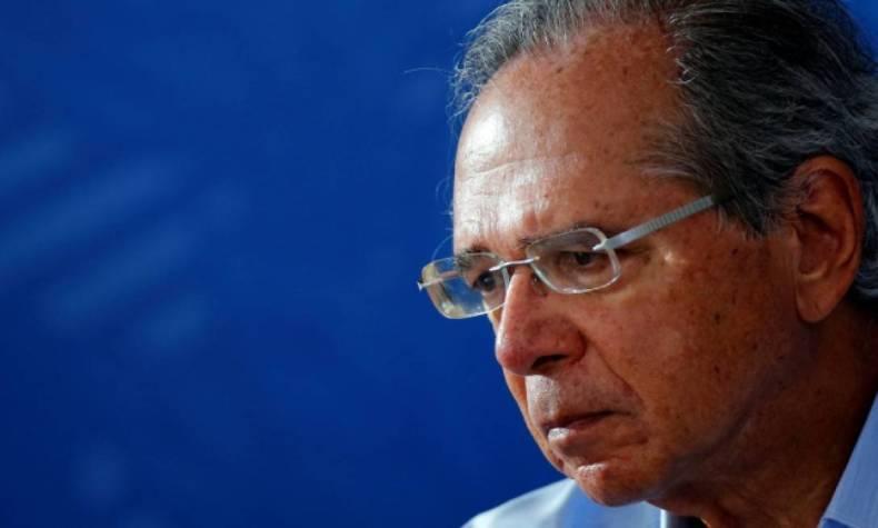 Guedes diz que reforma tributária está 'absolutamente pronta'