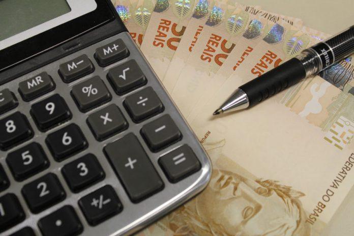 Estudo aponta que carga tributária bateu recorde em 2019