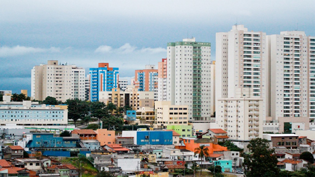 'Impostômetro' revela alta de 16,8% na região esse ano