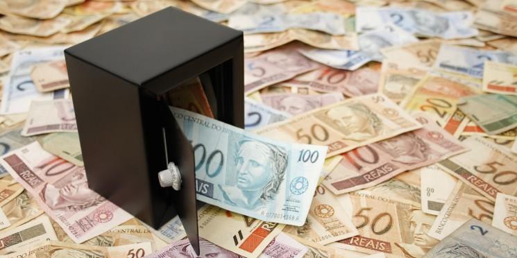 Arrecadação atinge R$ 153,9 bi em outubro, alta de 9,56% sobre 2019