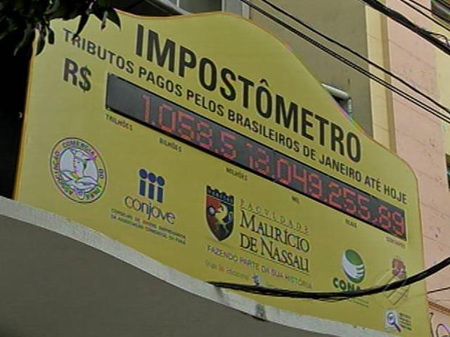 Moradores de Rio Claro pagaram R$ 194,4 milhões em impostos em 2018