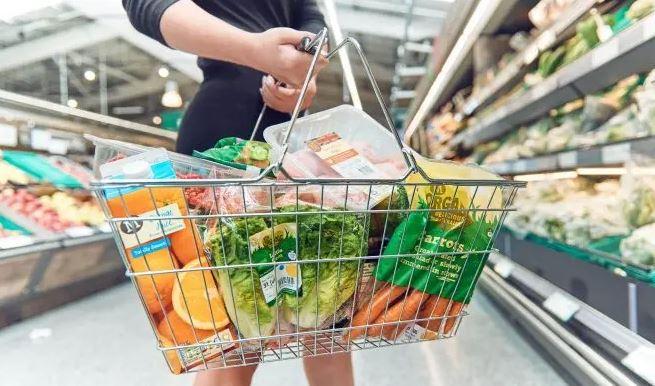 Alimentos naturais chegam a pagar 5 vezes mais impostos