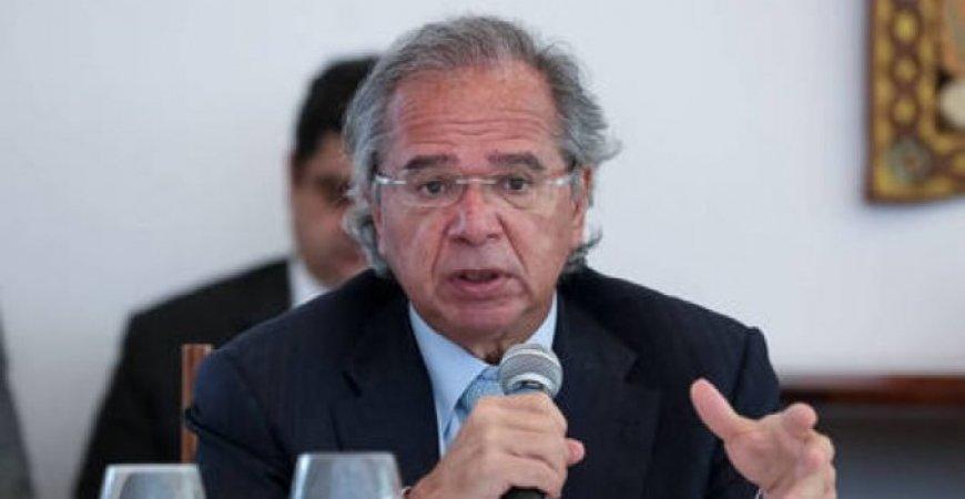 Desoneração da folha: Em evento, Guedes diz que imposto é um desastre