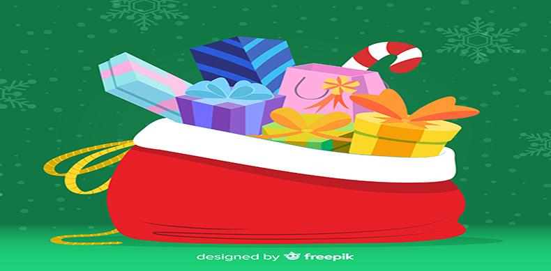 Governo abocanha mais de 29% em tributos sobre produtos de Natal