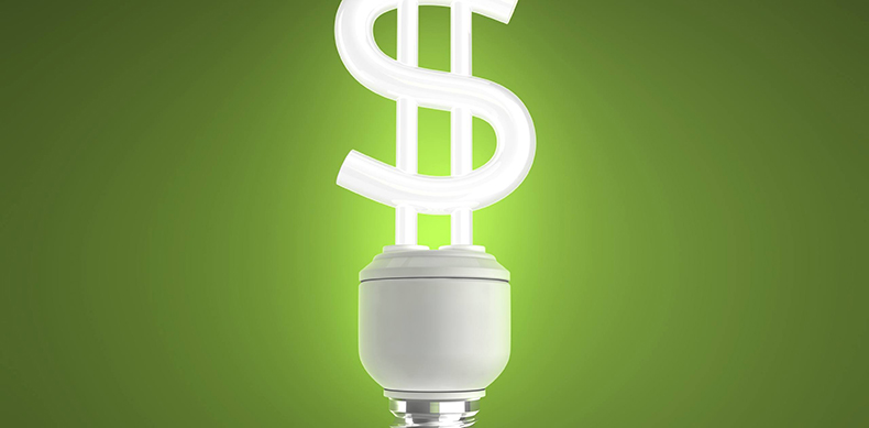 A conta de luz aumentou: metade do valor é de imposto
