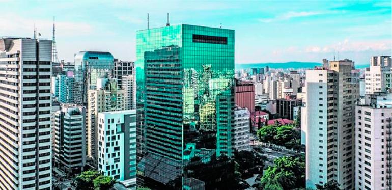 Capital pode ampliar receita em 22% com melhora do IPTU