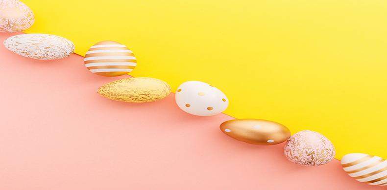 Meio amargo: ovo de Páscoa tem 38,53% de impostos, alerta ACSP