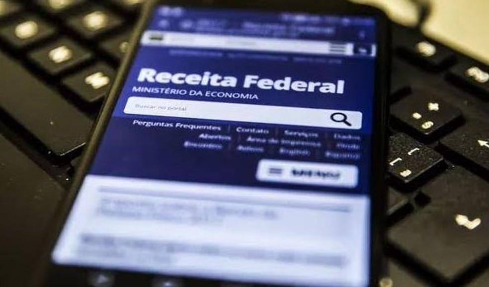 IR: Receita abre consultas a lote residual de restituição