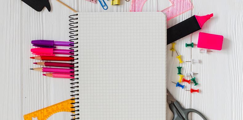 Tributação de material escolar pode chegar a 50%