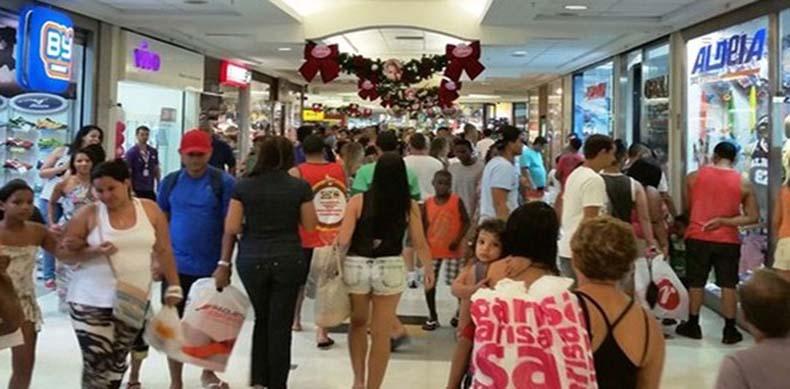 Dia Livre de Impostos contará com adesão de 120 lojas em Fortaleza