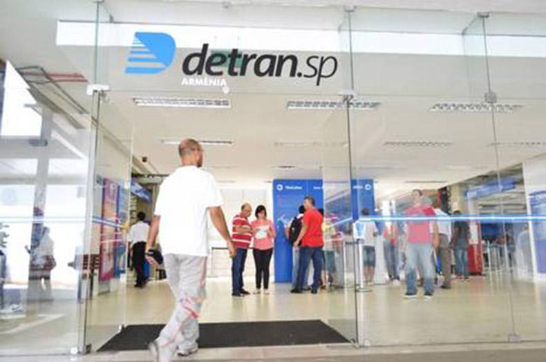 Médicos do Detran-SP sonegaram R$ 51 milhões em impostos, diz Receita