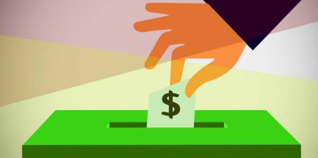 O imoral financiamento público de campanhas eleitorais
