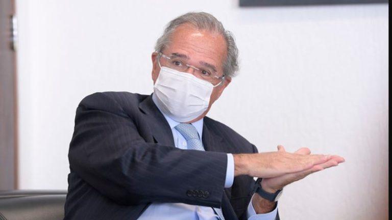 Prefiro esse imposto de merda, diz Guedes sobre CPMF