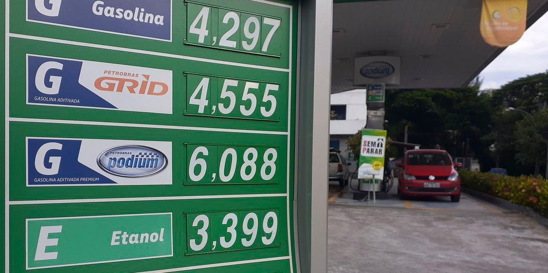 Combustível caro? Um dos vilões é o imposto sobre o que consumimos