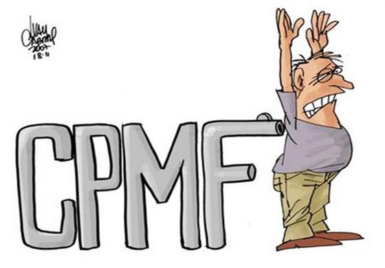 O Brasil precisa da volta da CPMF