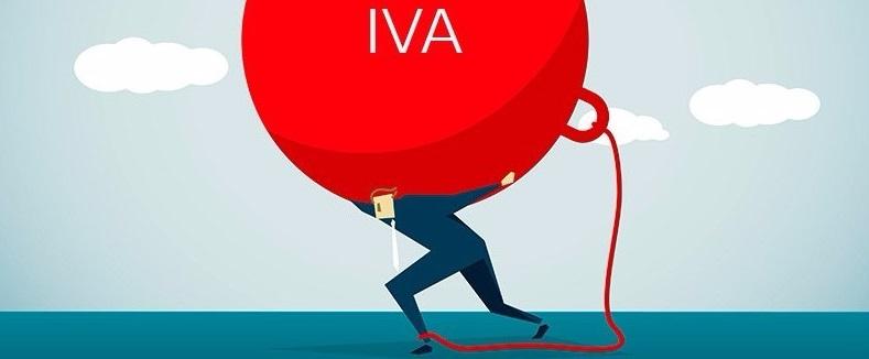 O tempo do IVA já passou