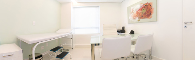 Decoração branca para consultório médico decorar sua clinica