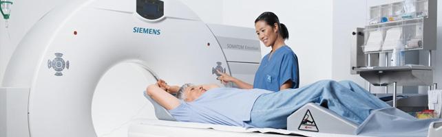 tecnologia aplicada a saude tomografia