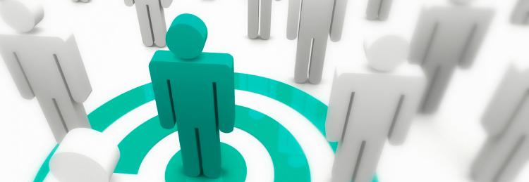 divulgar clinica na internet publico alvo
