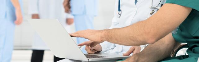 medicos_ computador
