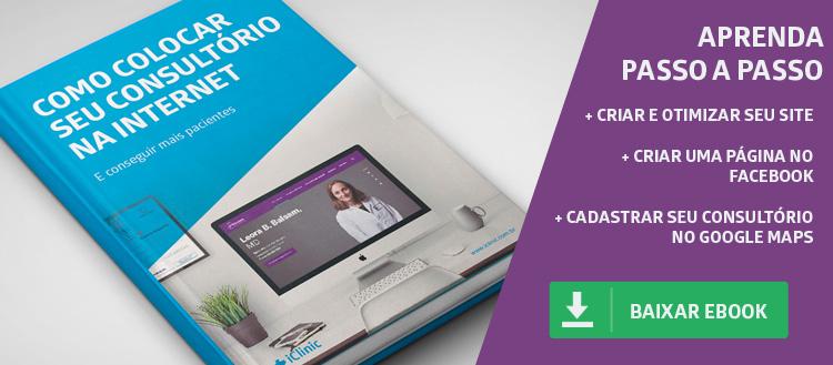 consultorio na internet visibilidade online medico