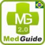 aplicativos medicos medguide brasil