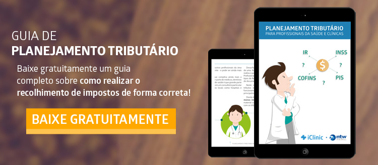 planejamento tributario para medicos
