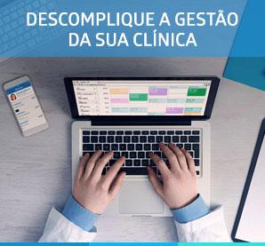 Software medico para gestão de clinicas e consultorios