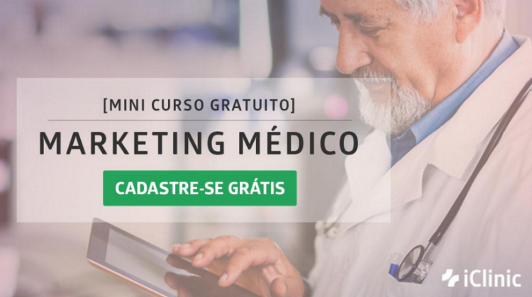 Curso Marketing Medico
