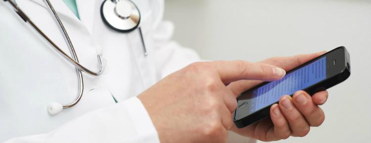 software_para_medicos_celular